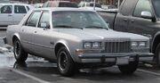 1982-89 Plymouth Gran Fury