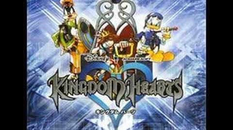 Kingdom Hearts Music- Treasured Memories-0