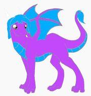Chi the Dragon