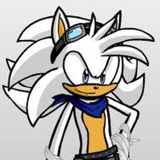 Nate w wersji Sonic Boom