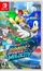 Sonic Riders: Velocity