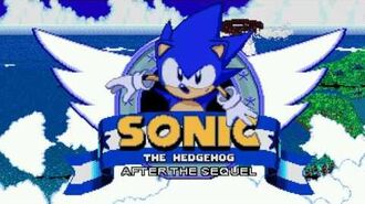 Sonic 2 8 bit Green Hills Sonic After the Sequel Music Extended HD