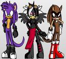 Team Boreal