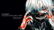 Tokyo Ghoul OST - Unravel