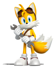 Boom!Tails