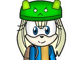 Madeline the Hedgehog