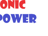 Sonic Power (series)