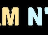 Cream & Amy: Dimension Defenders! (TV Series)