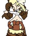 Farine the Honeycake Kangaroo