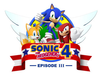 Sonic The Hedgehog 4 Episode 3 Sonic Fanon Wiki Fandom