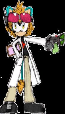Doctor Arid