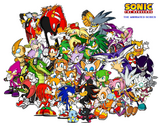 Sonic the Hedgehog the Animated Series