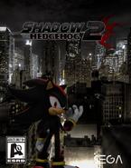 Shadow the Hedgehog 2 Game Box (PC)
