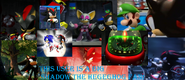 I love Shadow the Awesome!