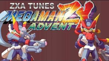 Mega Man ZX Advent Tunes OST - T08- Slam Down (Boss Theme)
