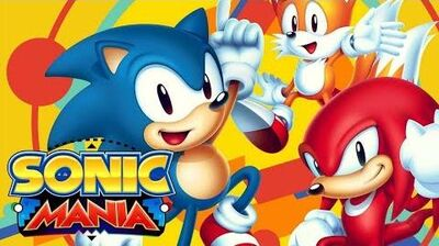 Stardust Speedway Boss Act - Sonic Mania Music Extended