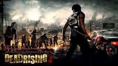 Dead Rising 3 Soundtrack - 05