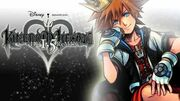 Hollow Bastion - Kingdom Hearts HD 1