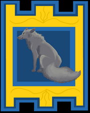 Igarrian monarchy banner