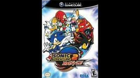 "Sonic Adventure 2 ""Green Hill Zone"" Music Request"
