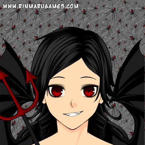 Lilith jako człowiek (anime)