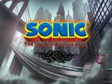 Sonic the Hedgehog: The Thorun Kimbul Saga