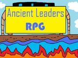 Ancient Leaders RPG