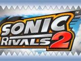 Flames of Fate and Destined Dark/Sonic: Stage 2 - Crossfire