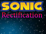 Sonic Rectification