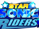 Star Sonic Riders