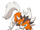Dawn the Lycanroc