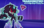 TeamSonicPrez Logo Picture