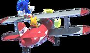 Tornado - Sonic Lost World