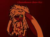 Chinokawa the Rabbit