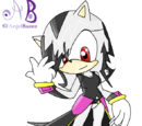 Hali the Hedgehog