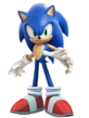 Sonic the hedgehog beyond