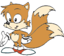 """Miles """"Tails"""" Prower/Okami's Version"""