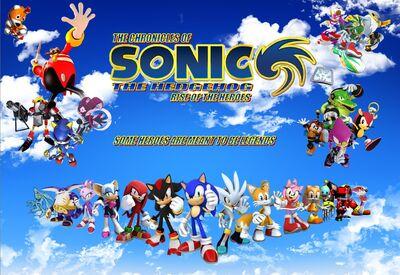 Sonic Legends