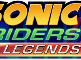 Sonic Riders Legends