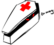 Taura's Coffin