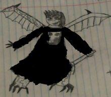 Org XIII Darkness