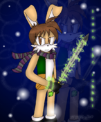 Rq lance the rabbit by memories360