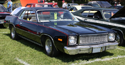 1975-76 Plymouth Fury Coupe