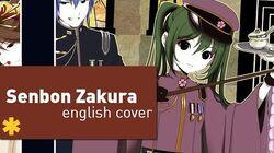 Senbonzakura (English)
