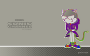 Ominous (Sonic Channel)