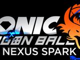 Sonic X Dragon Ball: Nexus Spark