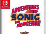 Adventures of Sonic The Hedgehog (Video Game)