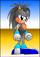 Razor the Hedgehog