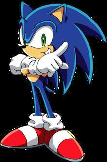 Sonic 135-0