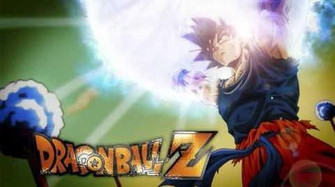 The Spirit Bomb Theme Extended (Goku's Spirit Bomb)